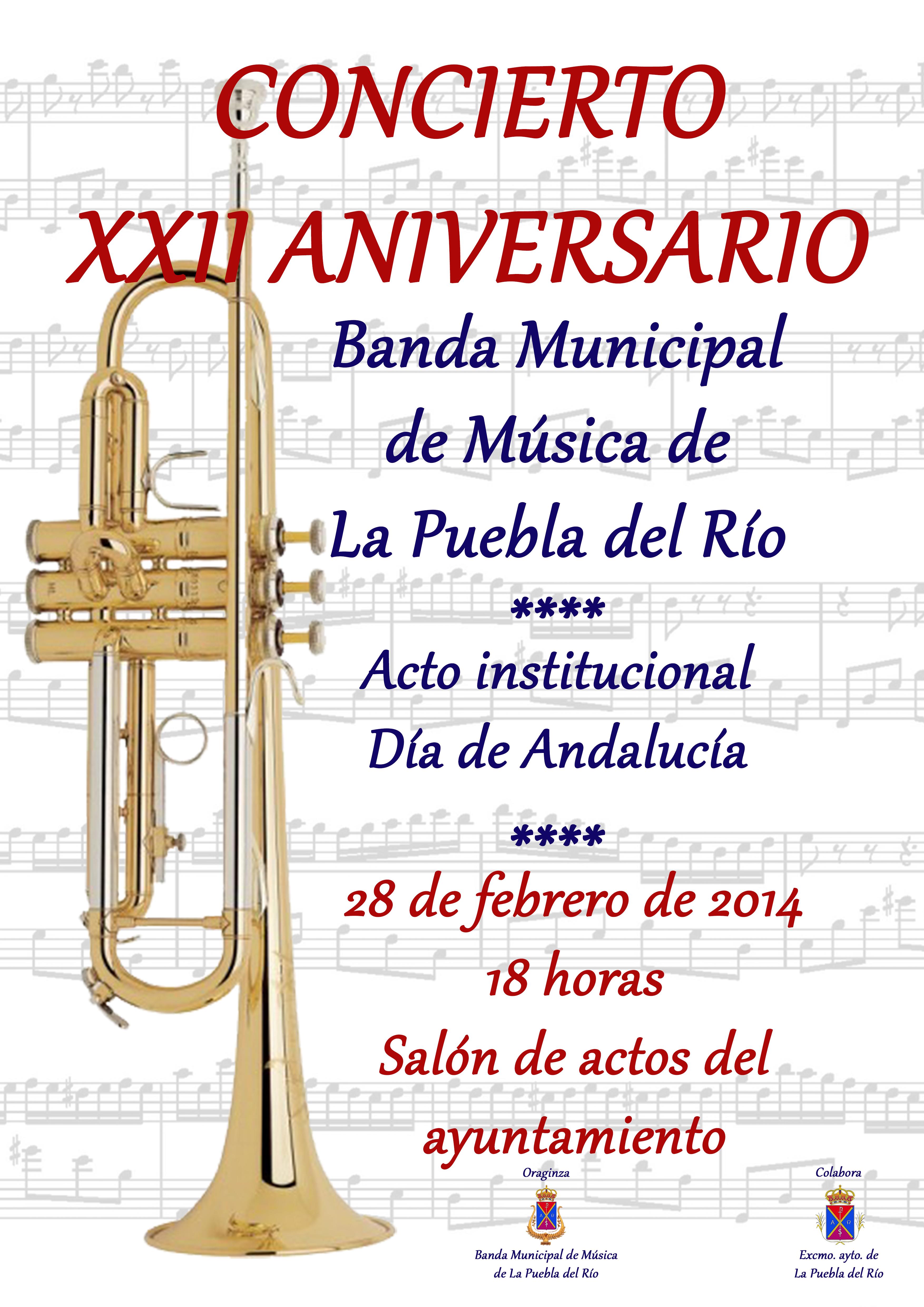 Concierto XXII aniversario