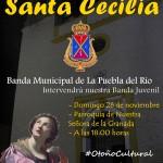 Cartel Sta Cecilia1